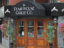 Pump House Grille Co.